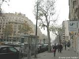 Paris Studio apartment - Apartment reference PA-2649