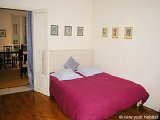 Paris 1 Bedroom accommodation - Apartment reference PA-2675