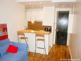 Paris 1 Bedroom apartment - Apartment reference PA-2677