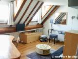 Paris Studio accommodation - Apartment reference PA-2705