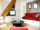 Paris 1 Bedroom apartment - Apartment reference PA-2747