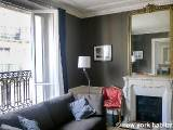 Paris 1 Bedroom apartment - Apartment reference PA-2816