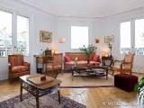 Paris 2 Bedroom accommodation - Apartment reference PA-2844