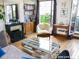 Paris 1 Bedroom accommodation - Apartment reference PA-2873