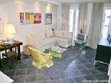Paris 1 Bedroom accommodation - Apartment reference PA-2890
