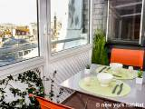 Paris 3 Bedroom - Duplex apartment - Apartment reference PA-2912