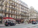 Paris 1 Bedroom apartment - Apartment reference PA-293
