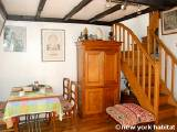 Paris Studio accommodation - Apartment reference PA-2982