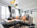 Paris 2 Bedroom accommodation - Apartment reference PA-2989