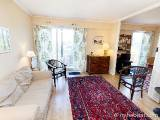 Paris 2 Bedroom apartment - Apartment reference PA-3002
