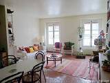 Paris 2 Bedroom - Duplex accommodation - Apartment reference PA-3039