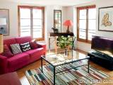 Paris 1 Bedroom apartment - Apartment reference PA-3075