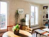 Paris 1 Bedroom apartment - Apartment reference PA-3088
