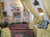 Paris Studio apartment - Apartment reference PA-3143