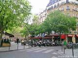 Paris Studio apartment - Apartment reference PA-3152