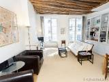 Paris 1 Bedroom apartment - Apartment reference PA-3155