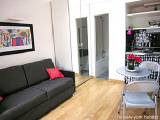 Paris Studio apartment - Apartment reference PA-3167