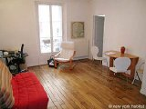Paris 1 Bedroom apartment - Apartment reference PA-3187