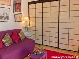 Paris 2 Bedroom accommodation - Apartment reference PA-3191