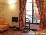 Paris Studio apartment - Apartment reference PA-3200