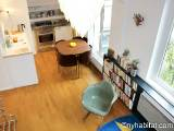 Paris Studio accommodation - Apartment reference PA-3223