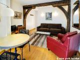Paris Studio accommodation - Apartment reference PA-3235