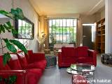 Paris 3 Bedroom - Duplex - Townhouse apartment - Apartment reference PA-3238