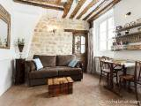 Paris Studio apartment - Apartment reference PA-3255