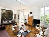 Paris 2 Bedroom accommodation - Apartment reference PA-3306