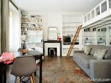 Paris Studio apartment - Apartment reference PA-3327
