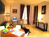 Paris 1 Bedroom apartment - Apartment reference PA-3372