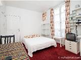 Paris Studio apartment - Apartment reference PA-3375