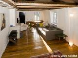 Paris 4 Bedroom - Duplex accommodation - Apartment reference PA-3390