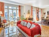 Paris 3 Bedroom accommodation - Apartment reference PA-3399