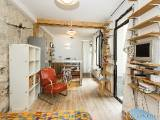 Paris Studio accommodation - Apartment reference PA-3411