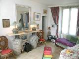 Paris 1 Bedroom apartment - Apartment reference PA-3430