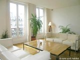 Paris Alcove Studio - Loft accommodation - Apartment reference PA-3446