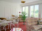 Paris 2 Bedroom accommodation - Apartment reference PA-3451