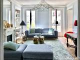 Paris 2 Bedroom accommodation - Apartment reference PA-3496