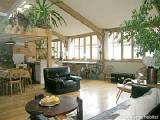 Paris 3 Bedroom - Loft - Duplex accommodation - Apartment reference PA-3530