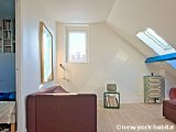 Paris 1 Bedroom accommodation - Apartment reference PA-3585