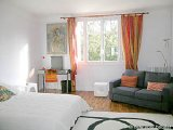 Paris Studio apartment - Apartment reference PA-3596