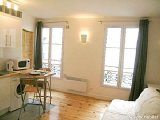Paris Studio apartment - Apartment reference PA-3612