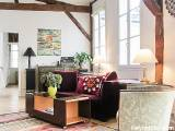 Paris 3 Bedroom accommodation - Apartment reference PA-3638
