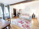 Paris Studio apartment - Apartment reference PA-3647