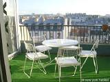 Paris 1 Bedroom accommodation - Apartment reference PA-3648