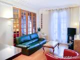 Paris 1 Bedroom apartment - Apartment reference PA-3652