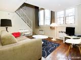 Paris 1 Bedroom - Duplex apartment - Apartment reference PA-3663