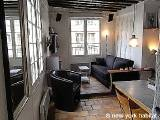 Paris Studio accommodation - Apartment reference PA-3665