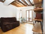 Paris Studio apartment - Apartment reference PA-3675